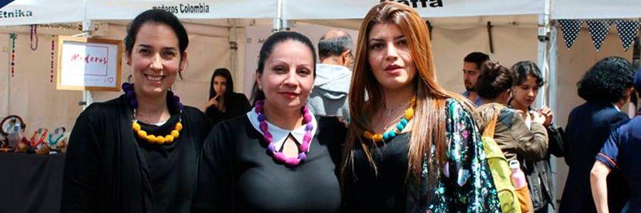 Feria Expoinnovación Pontificia Universidad Javeriana